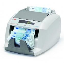 Masina de numarat bancnote...